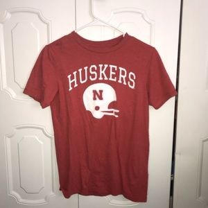 Nebraska Huskers T-shirt